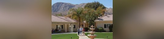 Vista Cove at Rancho Mirage Memory Care