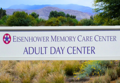 Eisenhower Memory Care