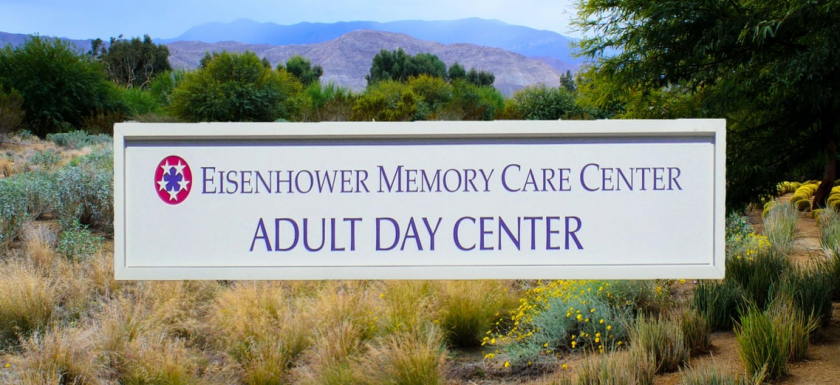 Eisenhower Memory Care