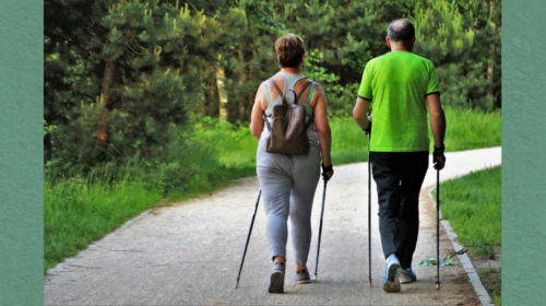 Senior Fall Prevention Checklist